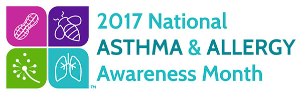 3 Ways to Raise Awareness of Asthma and Allergies