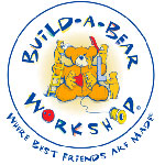 Build-a-bear-logo