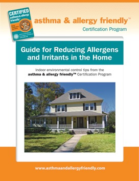 reduced allergen guide front
